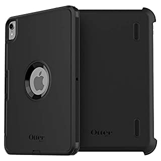 """OtterBox Defender Series Case for iPad Pro 11"""" (1st Gen) - Retail Packaging - Black"""