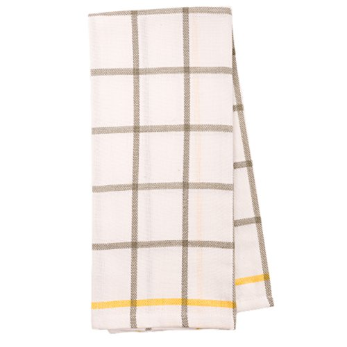Pantry Pineapple Kitchen Dish Towel Set of 4, 100-Percent Cotton, 18 x 28-inch by KAF Home (Image #3)