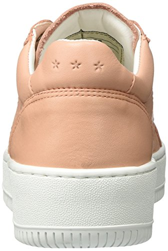 Pantofola d'Oro Babice Donne Low - Zapatillas de casa Mujer Pink (Spanish Villa)