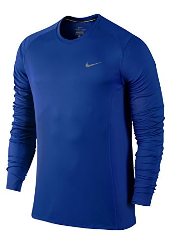 argento Miler Reflective Game T Royal University Nike Red Shirt Homme FRURn7z