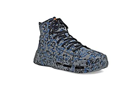 Softscience Men'S Terrafin, Color: Navy Digi Camo, Size: 10 (Mc0058ndc-10)