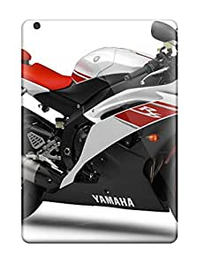 New Arrival Cover Case With Nice Design For Ipad Air- Yamaha Motorcycle 9767103K46615421