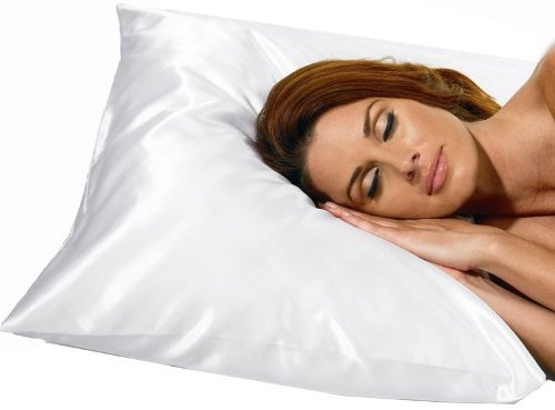Luxury Satin Pillow Case