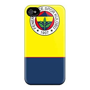 Excellent Iphone 6 Cases Covers Back Skin Protector Fenerbahce