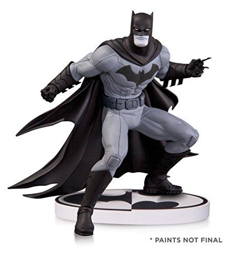 DC Collectibles Black White Capullo