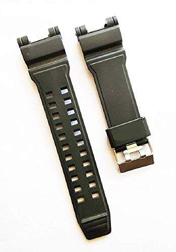 g24 Compatible Replacement Watch Band Strap Fits Casio for sale  Delivered anywhere in Canada