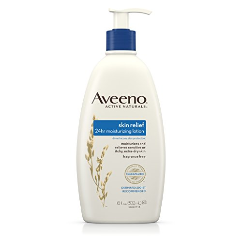 Aveeno Skin Relief Lotion - 18.0 oz.