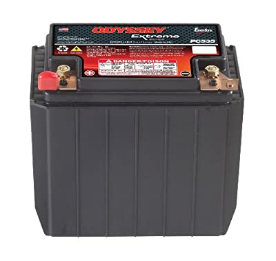 Odyssey PC535 Powersports Battery