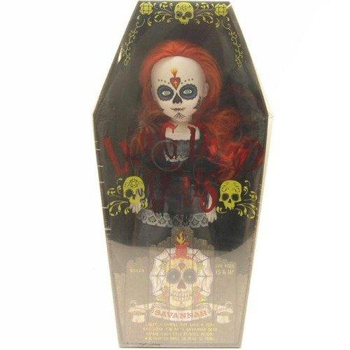 Living Dead Dead Dead Dolls Serie Serie 20 - Savannah 18110b