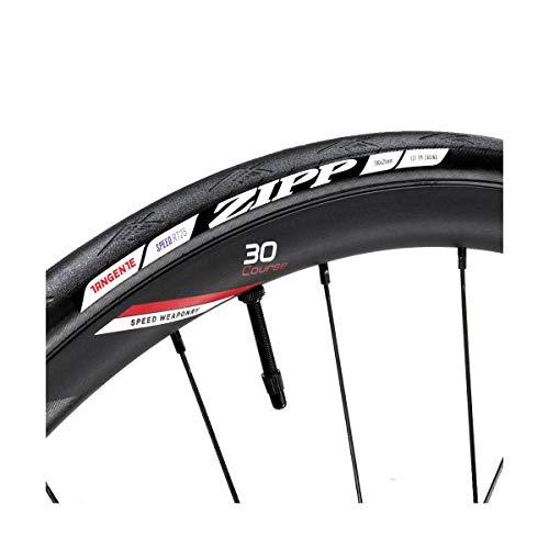 - Zipp Tangente Speed Tire - Tubeless Black, 700 x 28mm