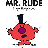 Mr. Rude (Mr. Men and Little Miss)