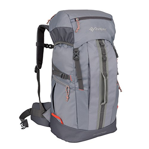 Outdoor Products Arrowhead Int. Frame Pack by Outdoor Products