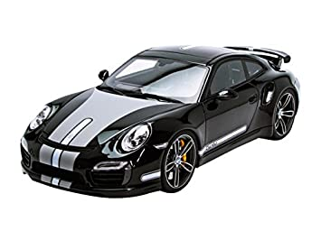 Gt Espíritu - Zm025 - Porsche 911/991 Turbo S Por TechArt - Escala -