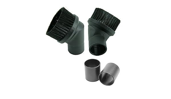 Luftmaxx cepillo para muebles 32/35 mm boquilla de la aspiradora ...