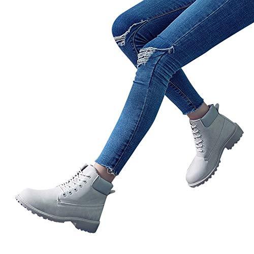 Gris Sport Invierno Bbestseller Planas Las De Botas Terciopelo Mujeres Tobillo 1 Cálido Invierno Zapatos Mujer Nieve qOxUY6