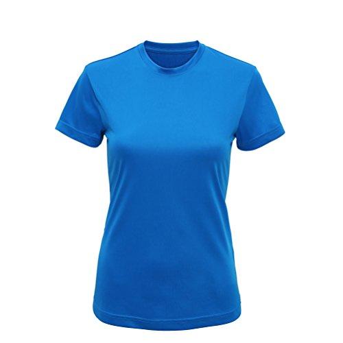 Workwear World - Camisa deportiva - para mujer zafiro