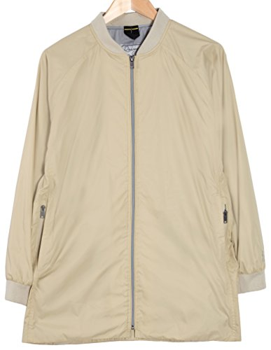 Roamers & Seekers Women's Macintown Jacket, Sailcloth, X-Large