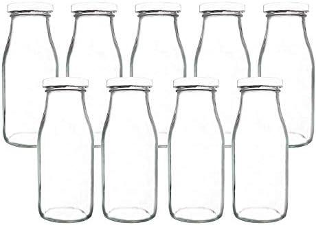 YEBODA Reusable Beverage Glassware Drinkware product image