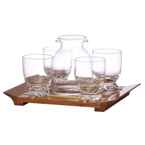 Dansk Urban Picnic Glassware Set ()