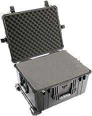 Pelican 1620 Case with Foam for Camera (Black)