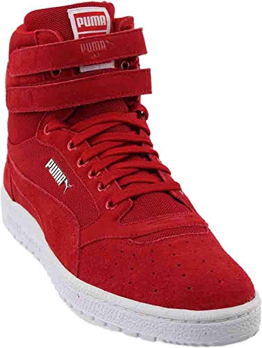 PUMA Men's Sky II Hi Core Barbados Cherry Athletic Shoe