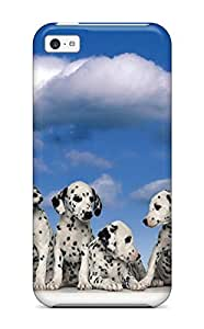 Forever Collectibles Dalmatian Hard Snap-on Iphone 5c Case