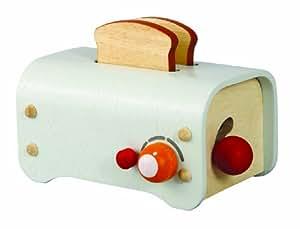 PlanToys Toaster