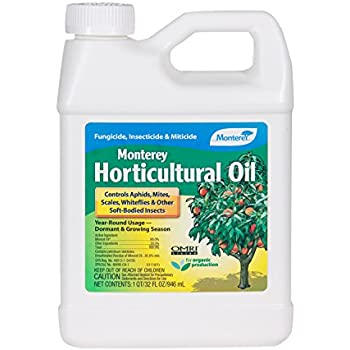 Mother Earth Monterey Horticultural Oil