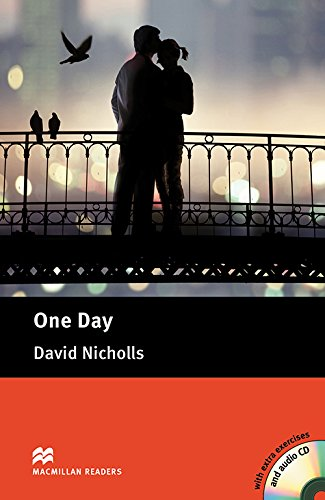 Macmillan Readers - MacMillan Readers: One Day