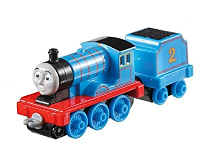 492aa63eadf0 Thomas & Friends Fisher-Price Adventures, Edward