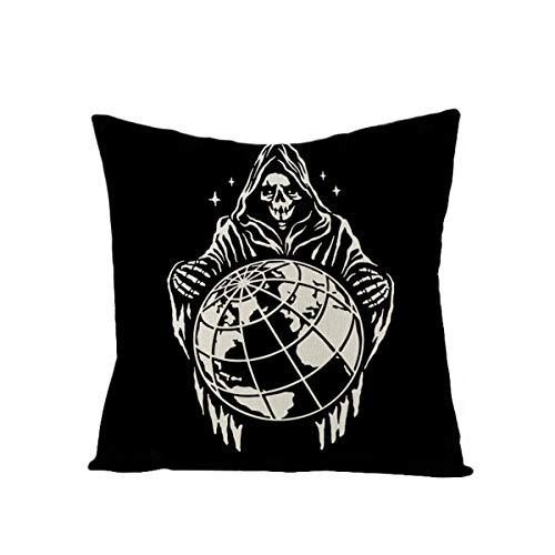 Throw Pillowcase 45