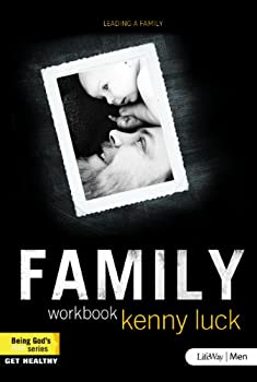 Family Workbook 1415871922 Book Cover