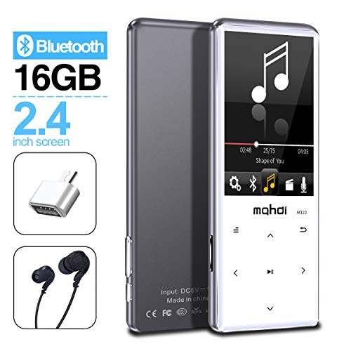 Full featured MP3 player PLUS MUCH MORE