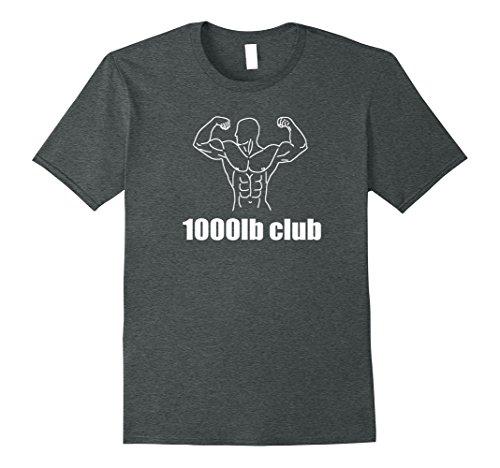 1000 lbs club - 4