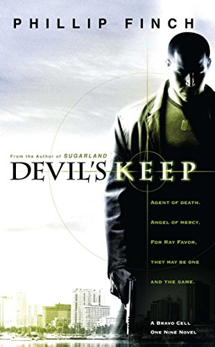 book cover of Devil\'s Keep