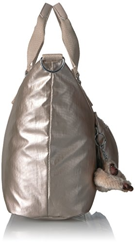 Crossbody Kipling Bag Sparklygld Metallic Camden f0xRvwqF