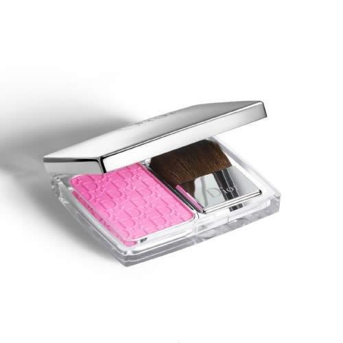 Christian Dior Rosy Glow Healthy Glow Awakening Blush - # 001 Petal 7.5g/0.26oz by Dior (Image #1)