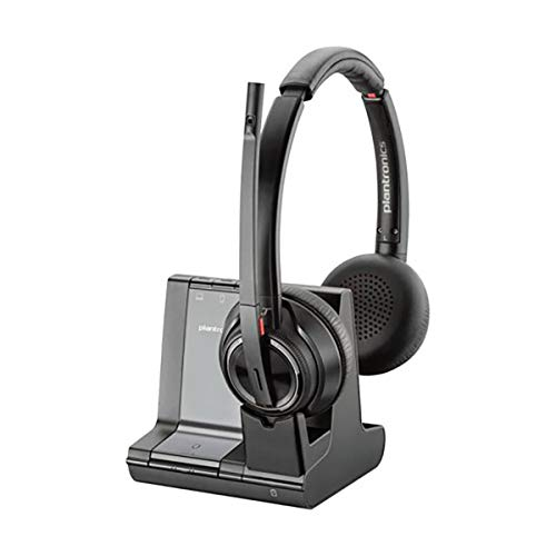Plantronics Savi 8200 Series Wireless Dect Headset System from Plantronics