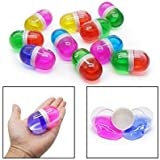 WP Soft Slime Capsule Toy for Kids (Capsule Big - Pack of 3)
