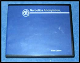 Narcotics Anonymous Audio Book
