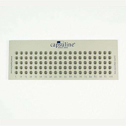 00 capsule machine - 8