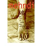 img - for Mehndi: Art of Henna Body Painting (Paperback) - Common book / textbook / text book