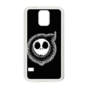 Samsung Galaxy S5 Cell Phone Case White DEAD RINGER JNR2163574