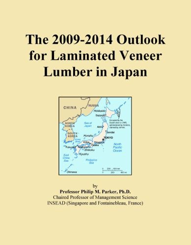 The 2009-2014 Outlook for Laminated Veneer Lumber in Japan ()