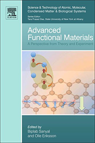 Advanced Functional Materials, Volume 2: A Perspective from Theory and Experiment (Science and Technology of Atomic, Molecular, Condensed Matter & Biological - Mean Polarization