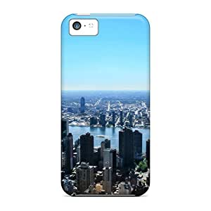 Hot Tpu Covers Cases For Iphone/ 5c Cases Covers Skin - Black Friday