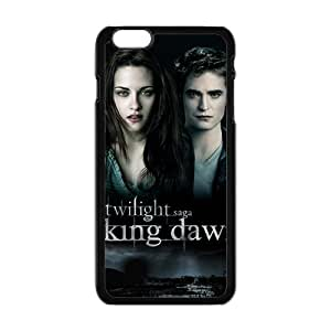The Twilight Saga Design Cover Protective Bumper [de Scratch resistant] [Perfect Fit] Case for iPhone 6 Plus (5.5 Inch)