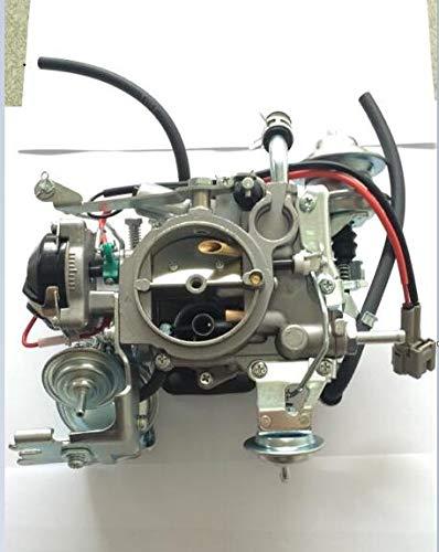 carburetor 2e - 4