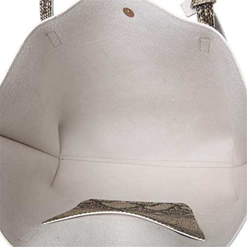 Tassel Green a Bag Khaki spalla Kaoling Fashion Borse Leather Donna Soft xqw6qn0PFv
