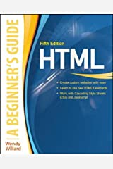 Html: A Beginner's Guide, Fifth Edition Paperback